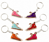 Hi top trainer keyring (Code 2181)